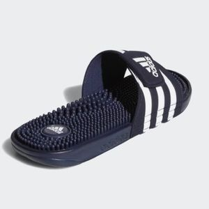 f11d50f4328 adidas Shoes - Adidas sandals ADISSAGE SLIDES. Used